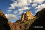 A beautiful winter Arizona day in the Superstitions.