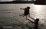 Fun in Lake Havasu.