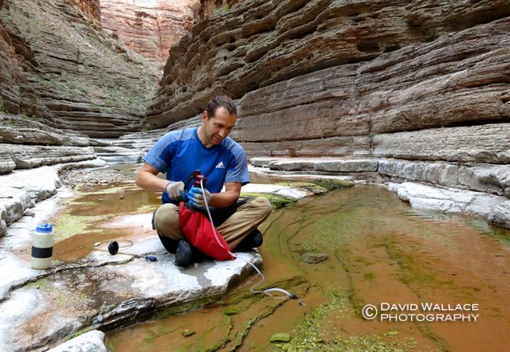Tuckup Canyon 10